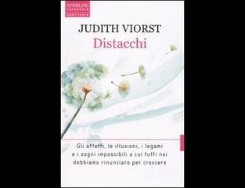 DISTACCHI – J. VIORST