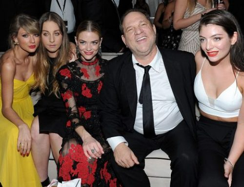 Il curioso caso di Harvey Weinstein