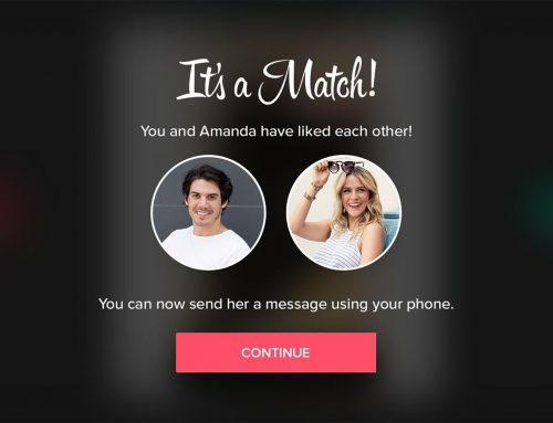 L'amore ai tempi delle app