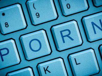 pornografia online