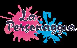 La Personaggia Logo