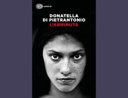"""Recensione """"L'Arminuta"""" di Donatella Di Pietrantonio"""